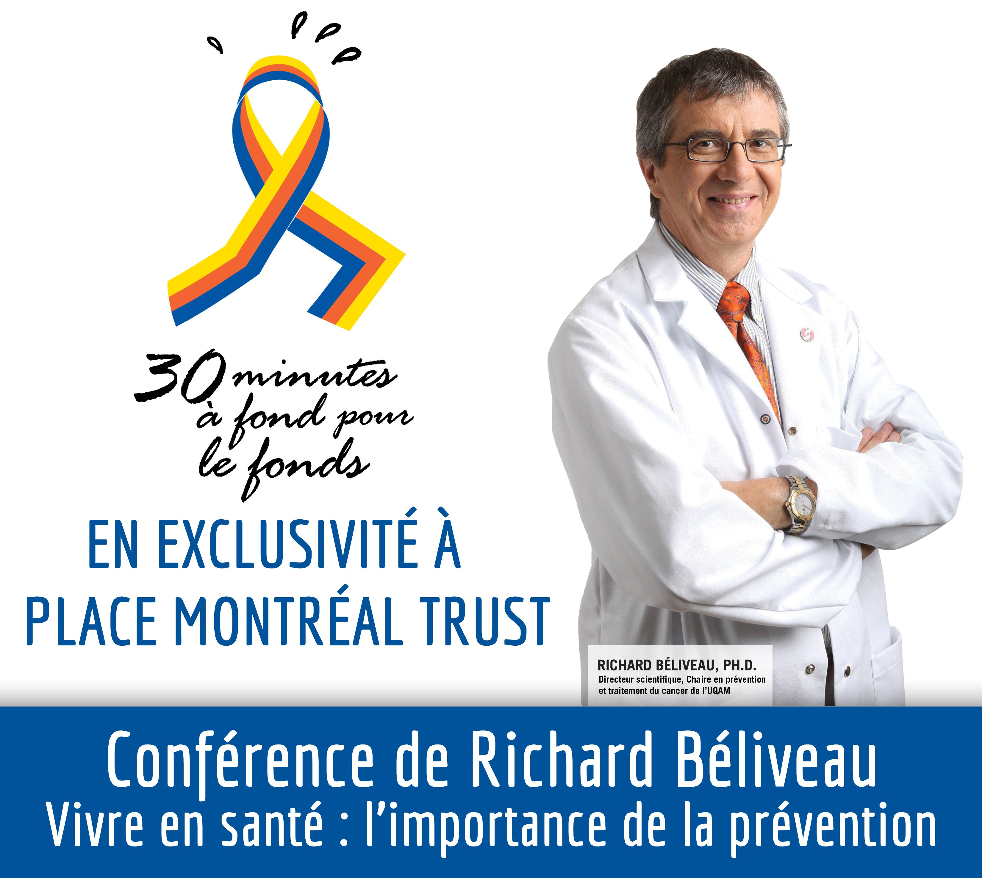 Conférence sur la prévention du cancer