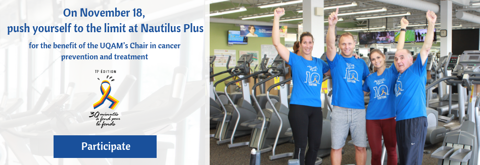 Fundraiser - 30 minute workout to help out the fund