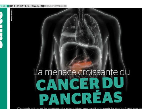 The growing menace of pancreatic cancer