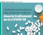 Richard Béliveau - collaboration spéciale - Journal de Montréal