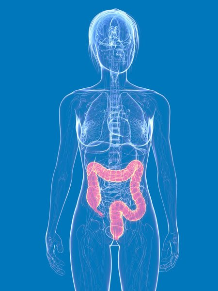 Treatment Reserch - Colorectal Cancer