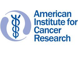 Logo American Institute for Cancer Research