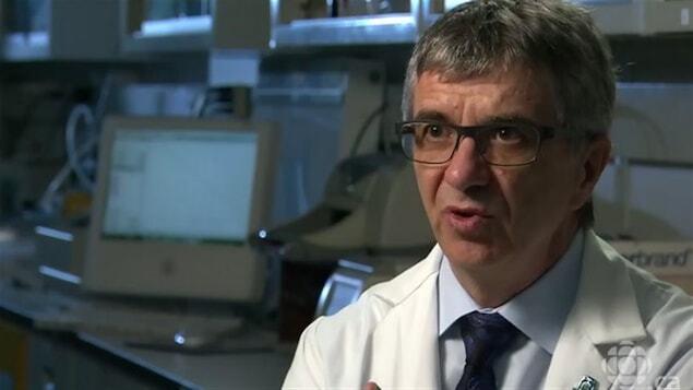 Entrevue avec Richard Béliveau sur les vaccins à ARN et les avantages cette technologie pour guérir le cancer